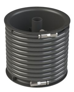 Grainfather - rezervni del - Counterflow wort chiller (protitočni hladilnik pivine )