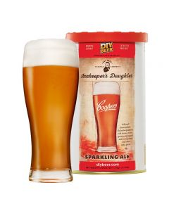 Thomas Coopers Innkeeper's Daugter Sparkling Ale