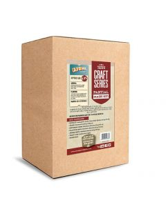 Partial Mash paket - Mangrove Jack's - California Common 23l.