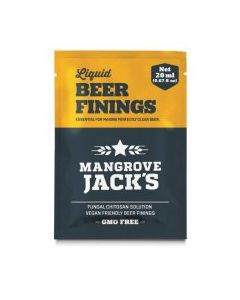 Mangrove Jacks - Beer Finings 20ml
