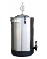 Grainfather Stainless Steel Fermentor 25l.