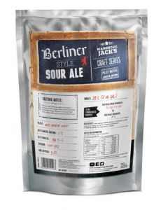 Berliner Style Sour Ale