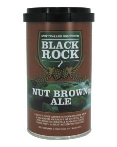 Black Rock - Celoviti ekstrakt - Essentials - Nut Brown Ale