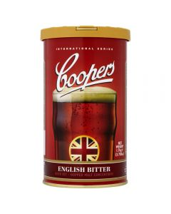 Coopers - Celoviti ekstrakt - International - English Bitter 2