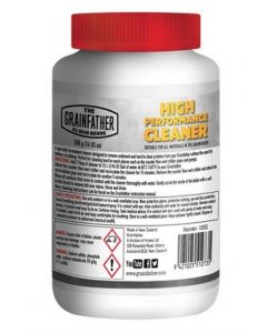 Grainfather - High Performance Cleaner 500g.