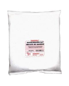 Magnezijev sulfat (Magnesium Sulphate, MgSO4, a.k.a. Epsom salt) 100g