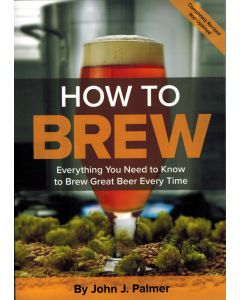 Knjiga 'How to Brew' Johna Palmerja 4.izdaja