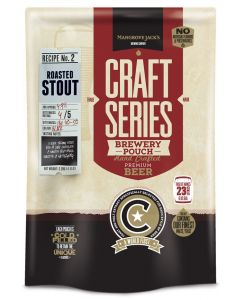 Celoviti ekstrakt - Mangrove Jack's (Craft Series) - Roasted Stout