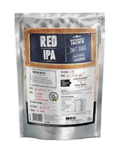 Celoviti ekstrakt - Mangrove Jack's (Craft Series) - Red IPA - Limited Edition