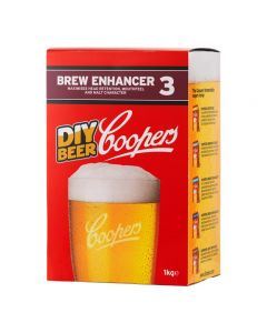 Pivski dodatki - Coopers Brew Enhancer 3