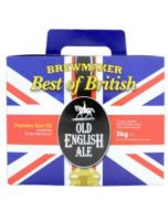 Brewmaker (Best of British) Old English Ale